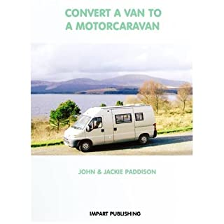 Convert a Van to a Motorcaravan