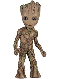 Neca - Figurine Guardians of the Galaxy Vol 2 - New Groot Life Size 28cm - 0634482387177