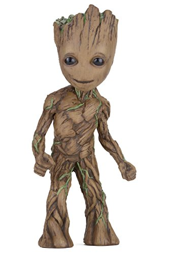 Guardians of the Galaxy 2 - Baby Groot Figur Mehrfarbig