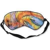 Sleep Eye Mask Abstract Trees Lightweight Soft Blindfold Adjustable Head Strap Eyeshade Travel Eyepatch E1 preisvergleich bei billige-tabletten.eu