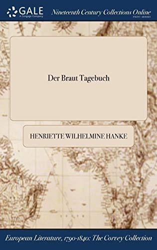 Der Braut Tagebuch