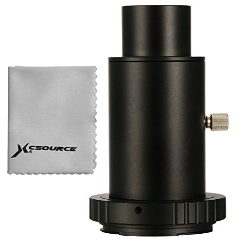T Ring e 1.25 inch Telescope telescopio Mount Adapter e Extension Tube Per Nikon EOS Camera DC619