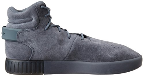 Adidas Tubular Invader, Baskets Homme Noir (onix / Onix / Noir)