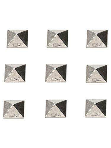 Chrome Pyramid Stud (DAKINE Stomp Pad Pyramid Stud)