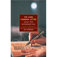The Lord Chandos Letter: And Other Writings (New York Review Books Classics) (English Edition)