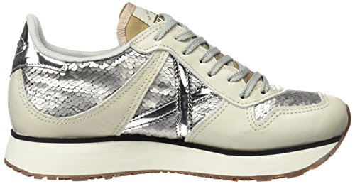 Munich Donna Massana Sky scarpe sportive Bianco