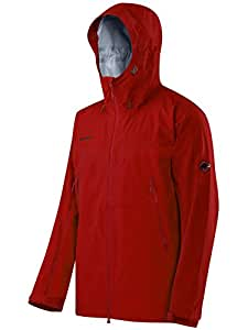 Mammut Crater Jacket inferno S