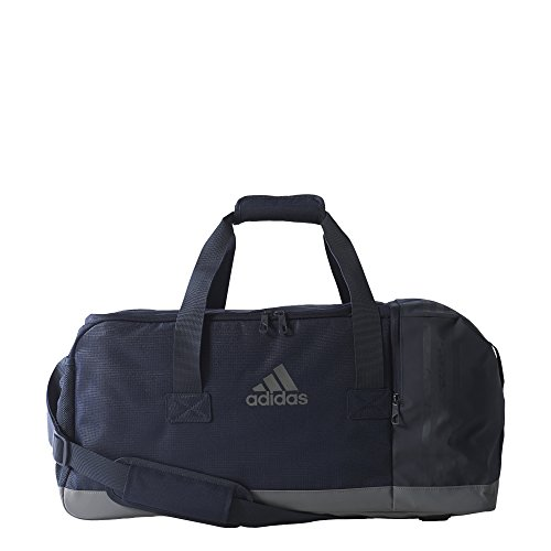 adidas 3-Stripes Performance Sporttasche, Legend Ink/Grey Four, 60 x 27 x 29 cm