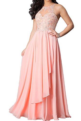 Toscana sposa romantica pizzo nuovo a forma di cuore prom abiti da pavimento lungo sera vestiti ball vestiti a della linea rosa antico