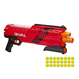 Nerf B3856EL20 Rival Atlas Blaster XVI-1200 RED