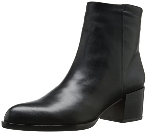 Sam Edelman Joey , Stivaletti Donna Nero (Black Sofia Leather)