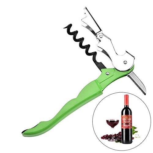 Preisvergleich Produktbild zsjijia Wein Multifunktions Opener Wein Flaschenöffner Wein Tools, Wein Öffner