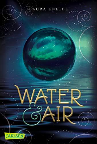 Water & Air (Wasser-basierte Farben)