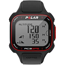 Polar RC3 GPS Sports Watch by Polar