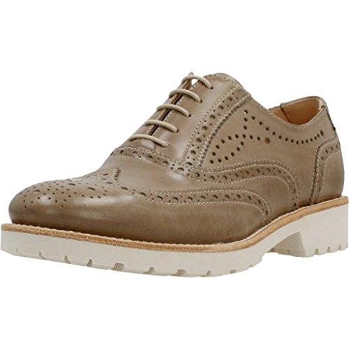 Nero Giardini Zapatos Mujer P717191D para Mujer Marrón 40 EU