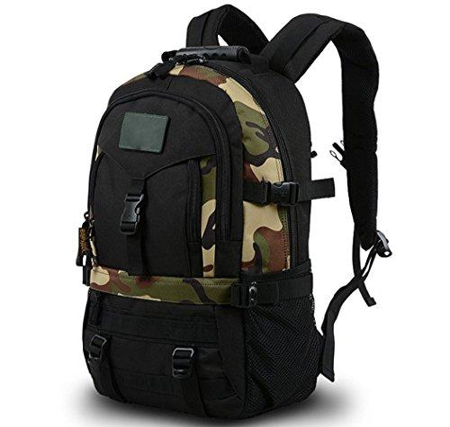 spalla-sacchetto-impermeabile-di-sport-esterni-bag-travel-bag-black-camouflage