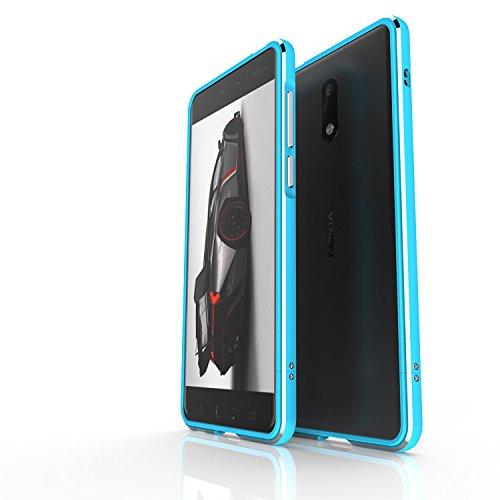Nokia 6 Aluminum Case