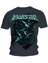 Killswitch Engage 'Battle' T-Shirt (2 extra large)