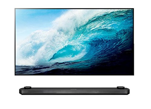 Abbildung LG OLED77W7V 195 cm ( (77 Zoll Display)-Fernseher,50 Hz )