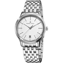 Maurice Lacroix LC1026-SS002130 - Reloj color plateado
