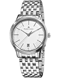 Maurice Lacroix lc1026-ss002130–Wristwatch–Silver