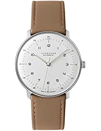 Junghans Max Bill Automatic Herrenuhr 027/3502.00