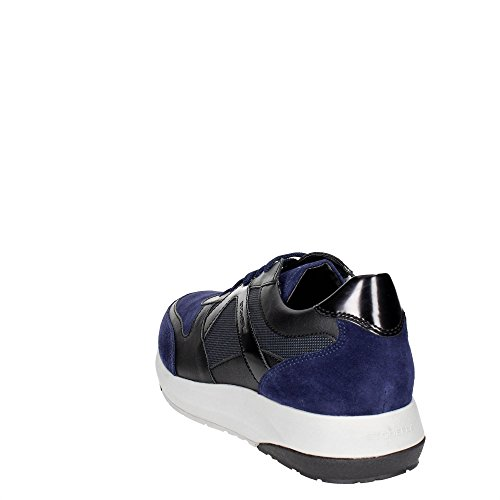Stonefly Herren Force Man 1 Sneakers Blau