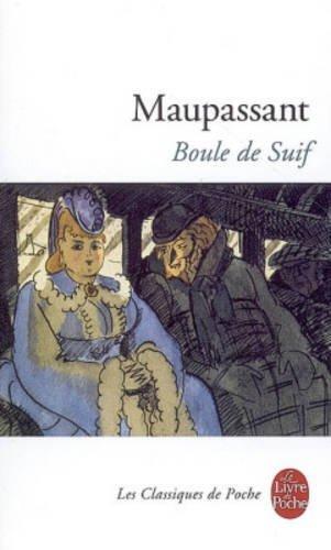 Boule de suif par Guy de Maupassant