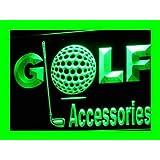 ADV PRO i235-g OPEN Golf Accessories Shop Equipment Light signs Barlicht Neonlicht Lichtwerbung