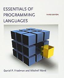 Essentials of Programming Languages, third edition