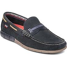 Callaghan 11800 Lone star - Zapato casual caballero, Adaptaction