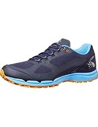 Haglofs 4921003D6769 - Haglfs gram comp ii men deep blue/tangerine 12.5 ac9uO8s