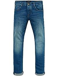 Scotch & Soda Herren Slim Jeans Ralston-Blue Roots