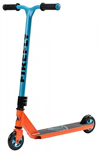 Firefly Stuntscooter-260165 Stuntscooter, Blau, One Size