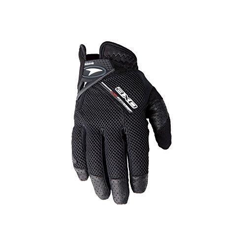 Axo MS4T0019 Handschuhe Airflow, schwarz-S