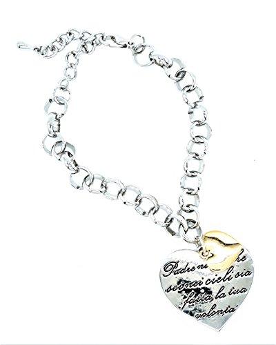 damen-accessoire-modeschmuck-armkette-armband-herz-mit-gravur-schrift-anhanger-charm-silberfarben-84