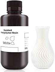 ELEGOO Résine Standard pour Imprimante 3D LCD UV 405nm Résine Photopolymère Rapide