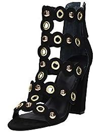 Guess FLGAR1ESU03 Sandalia Mujer  Zapatos de moda en línea Obtenga el mejor descuento de venta caliente-Descuento más grande