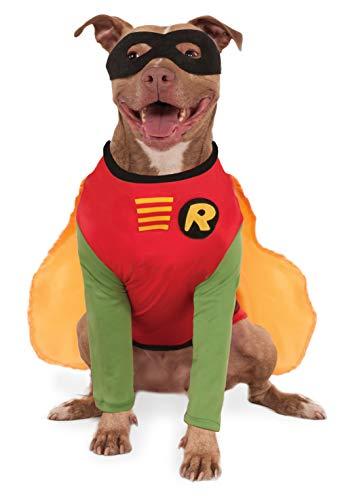 Rubies Costume Kostüm Teen Titans Pet, Robin