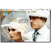 El Gran Gatsby - Edición Horizontal