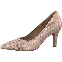 Suchergebnis auf für: tamaris pumps rose metallic