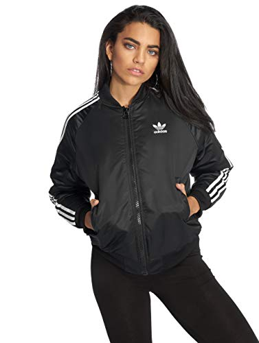 adidas Damen Originals Bomberjacke Black 36