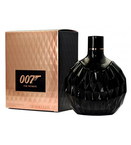 James Bond 007 Profumo da donna Eau de Parfum Spray Edizione Limitata 100 ml