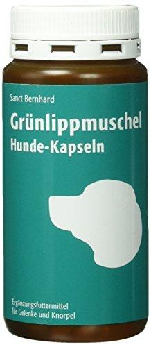 lippmuschel Hunde-Kapseln ()