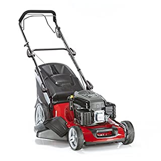 Mountfield HW531 PD 53cm Petrol Self Propelled Lawnmower