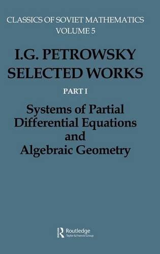 I.G.Petrovskii:Selected Wrks P