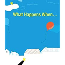 [(What Happens When ...)] [By (author) Delphine Chedru] published on (May, 2013)