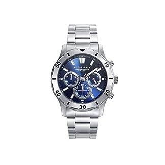 Reloj Viceroy Hombre Crono 401135-37