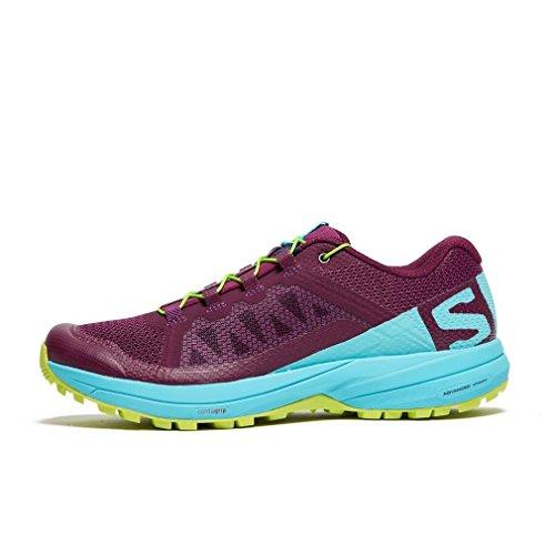 Salomon XA Elevate W, Zapatillas de Trail Running para segunda mano  Se entrega en toda España