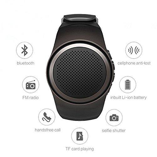 Unterhaltungselektronik Tasche Tupfen Tragbare Digitale Radio Mit Bluetooth Mp3 Player Fm Stereo Radio Unterstützung Tf Karte Für Wandern Walking Laufen Sport
